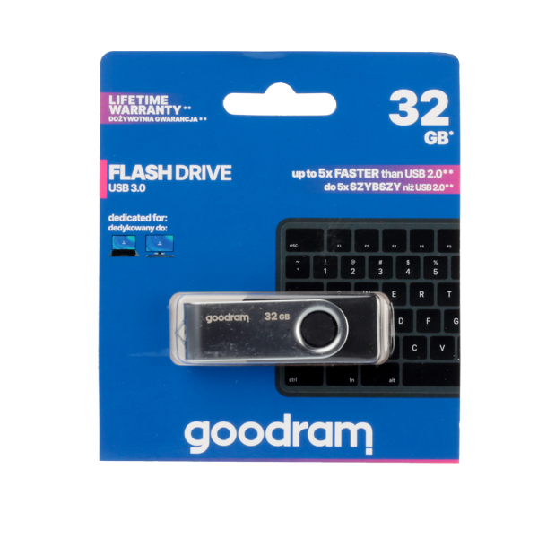 Pendrive 32GB GoodRam USB 3.0
