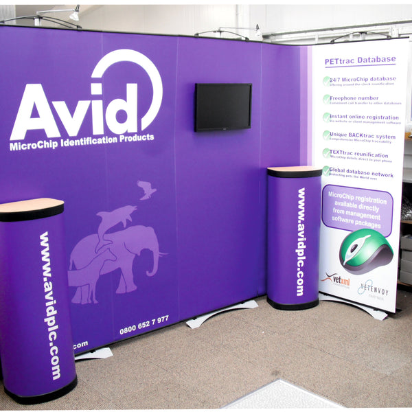 Exhibitions Stands