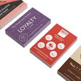 Loyalty Cards (Single Sided)