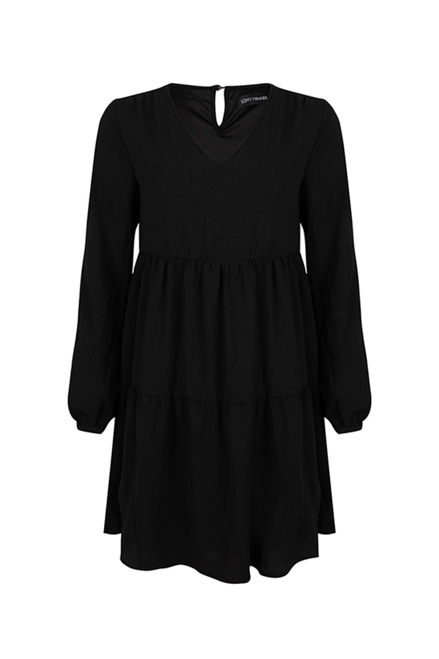 Dress Abby black