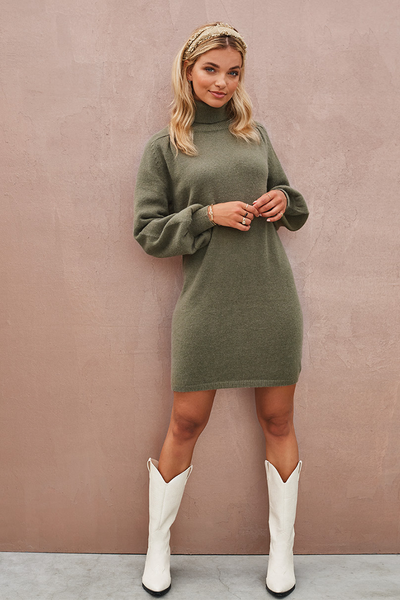 Dress Eveline knit