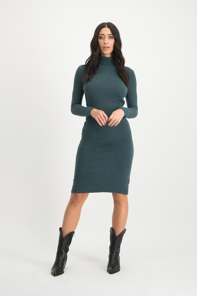 Knit dress Joana