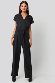 Lova jumpsuit black