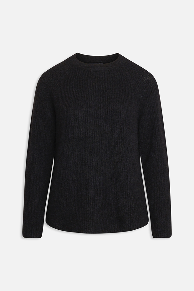 Knit Lui black