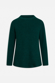 Knit Lui green