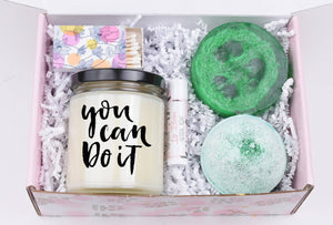 You Can Do It Spa Gift Set (XPH1)
