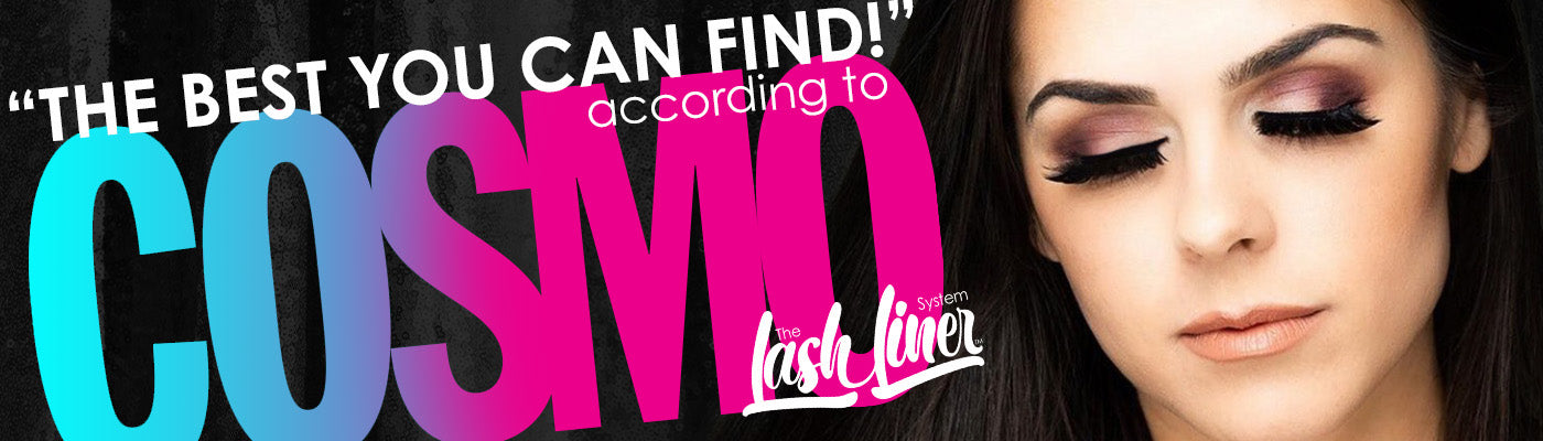 """The Best You Can Find!"" according to Cosmo Cosmopolitan Magazine"