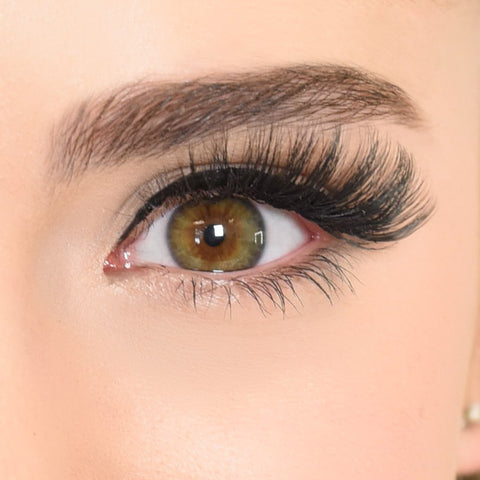 """Dallas"" Magnetic Eyeliner and Lash Kit"