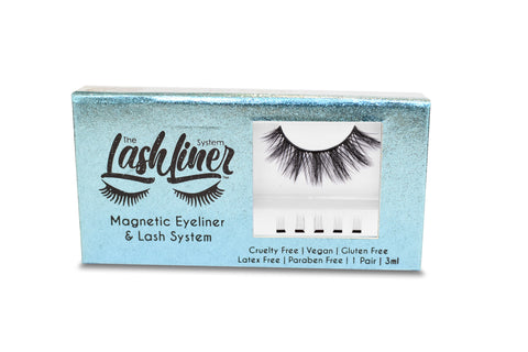 """Los Angeles"" Magnetic Eyelashes"