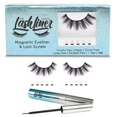 Los Angeles - Magnetic Eyeliner and Lash Bundle
