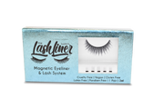 Seattle style Lash Liner magnetic eyelashes in packaging