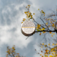 Load image into Gallery viewer, Sunflower & Sesame Vegan Lip Cheek Balm