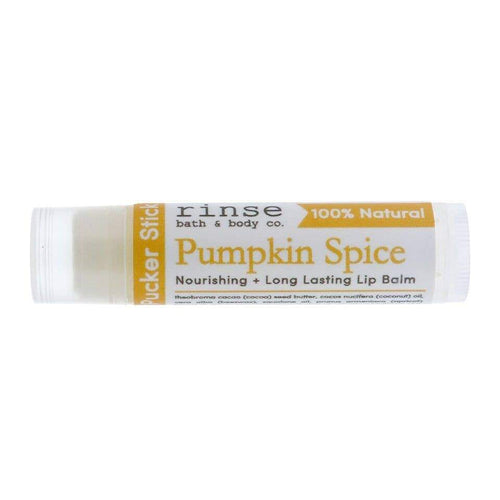 Pucker Stick Pumpkin Spice