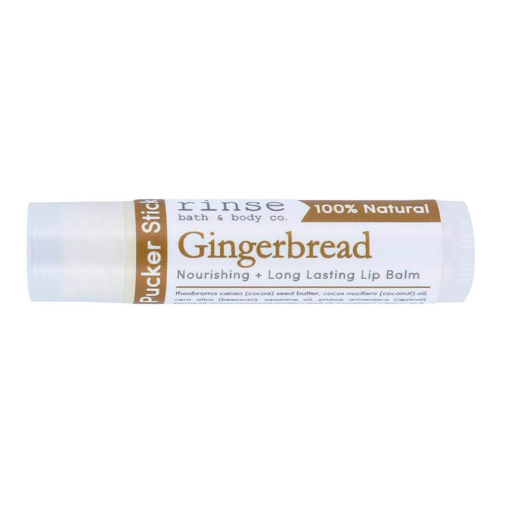 Pucker Stick Gingerbread