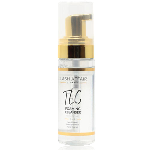 TLC Lash and Makeup Cleanser