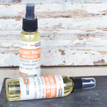 Load image into Gallery viewer, Coconut Mango Body Bliss Oil