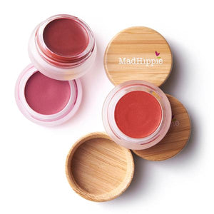 Cheek and Lip Tint