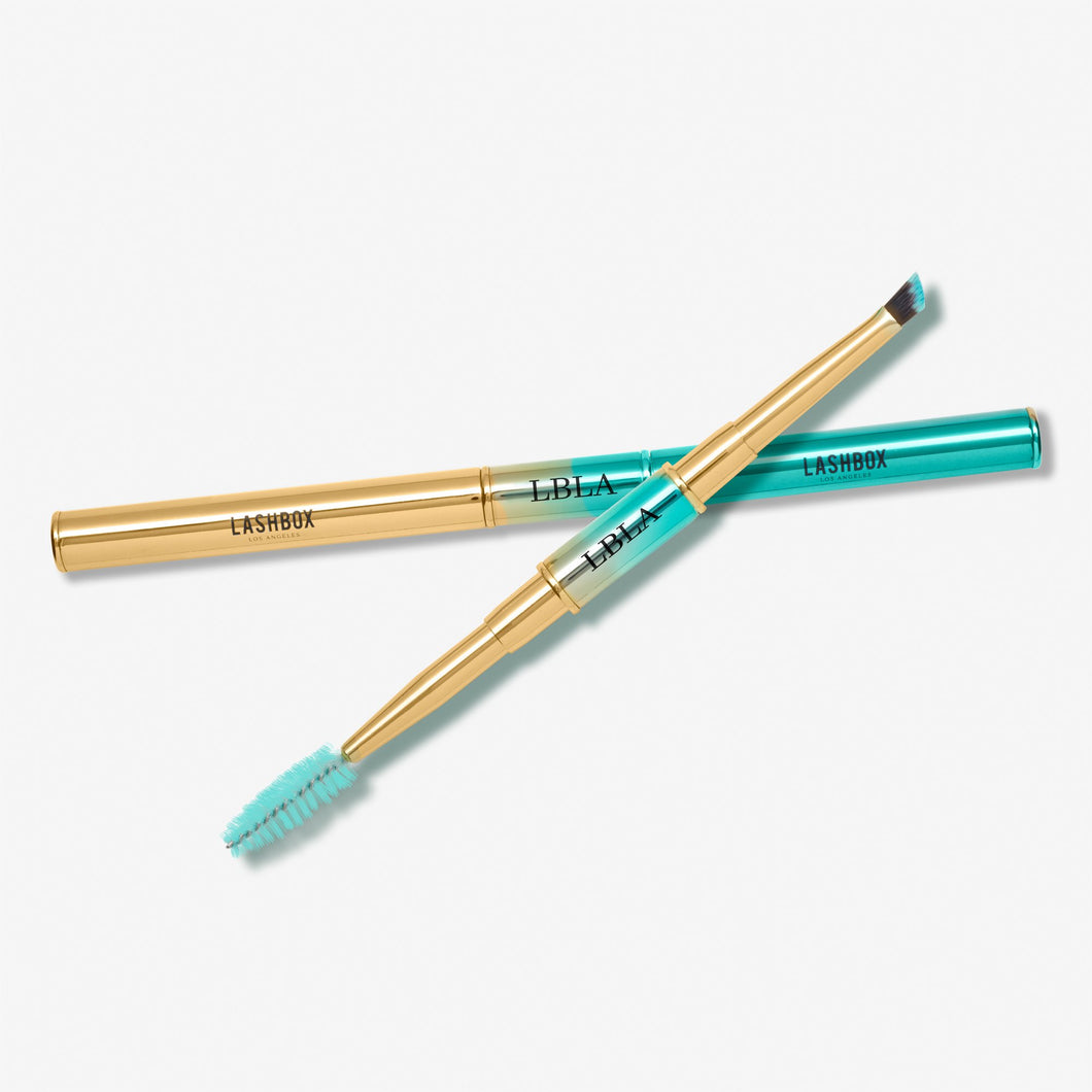 Mermaid Duo Brush