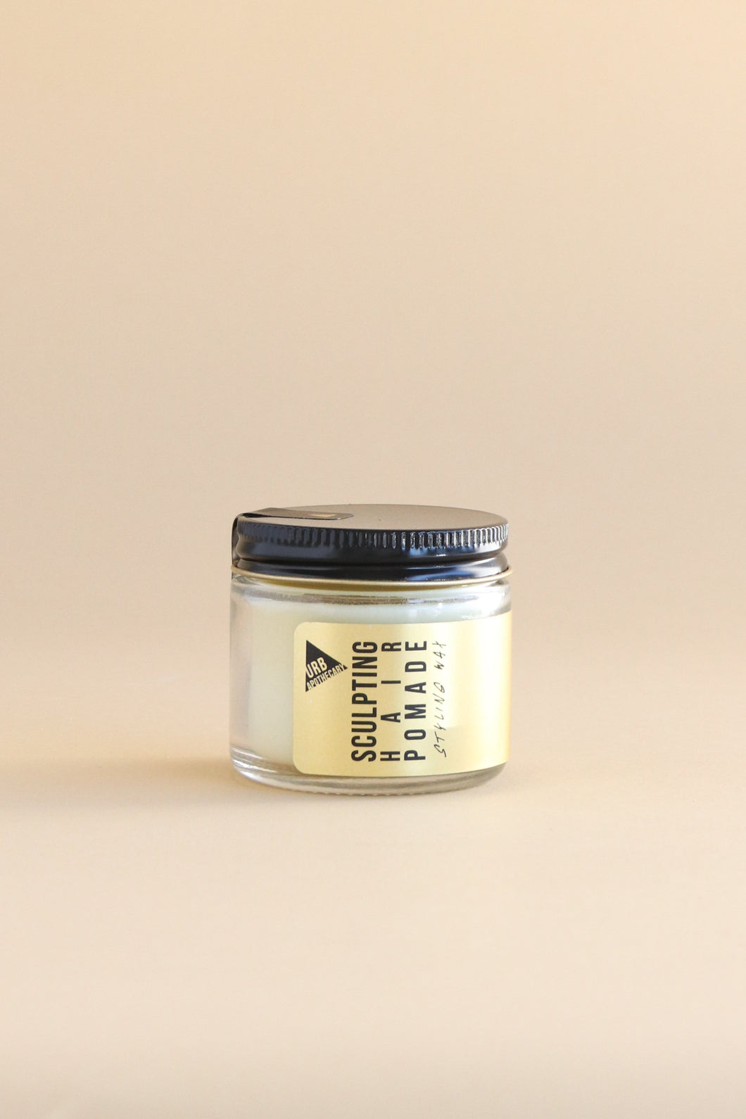 Sculpting Hair Pomade