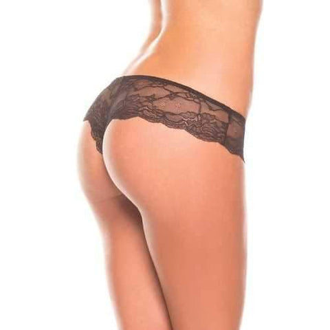 BW1595 Deep Desires Lace Panty