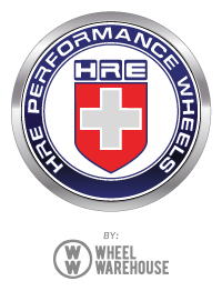 HRE Wheels Online - Wheel Warehouse