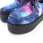 Galaxy Low Plaftorm Creepers