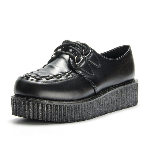 Creepers Women Shoes 2 Styles