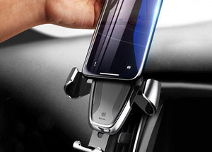 Baseus Gravity Car Mount