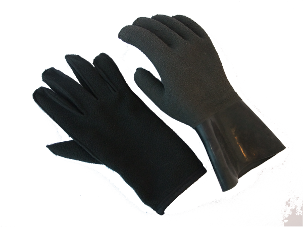URSUIT - GLOVES 5-FINGER ULTRA