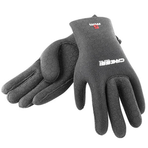 Cressi sub -  Histretch gloves 5 mm S