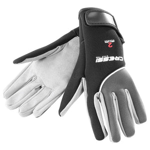 Cressi sub - Tropical 2 mm gloves