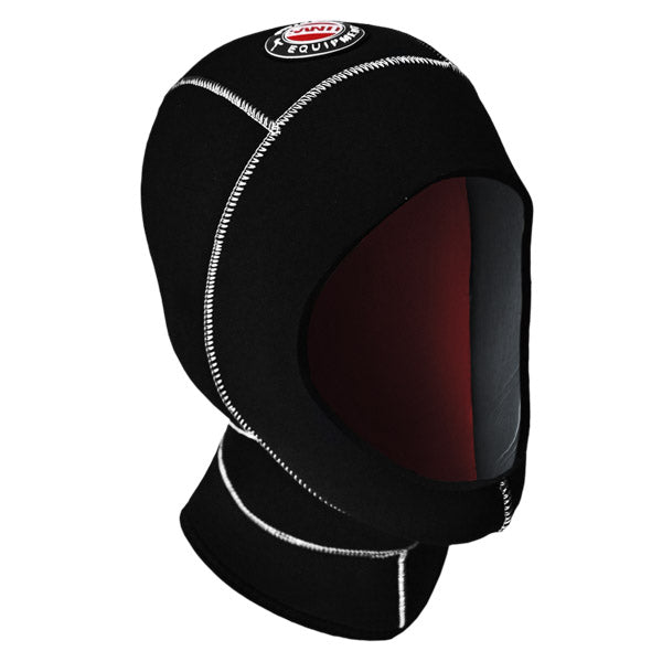 Santi - 9 mm cold water hood Standard