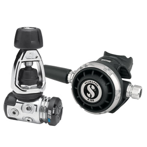 SCUBAPRO MK17 EVO/260G DIVE REGULATOR SYSTEM.INT