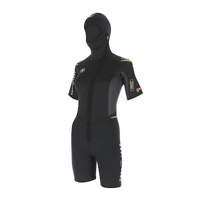 AQUALUNG - Jacket Dive 5.5 mm Ladies XS-XXL