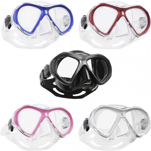 SCUBAPRO - SPECTRA MINI MASK