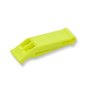 SCUBAPRO WHISTLE YELLOW