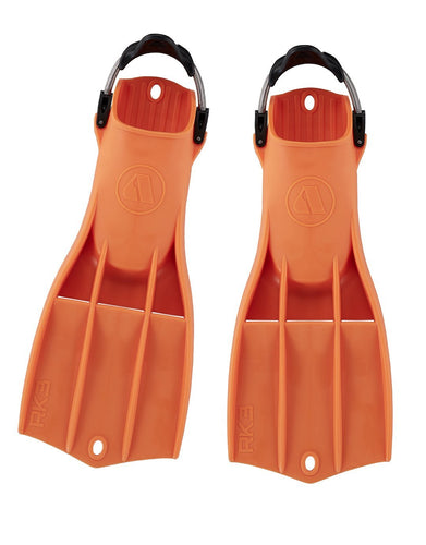 APEKS - RK3 HD Super orange fins