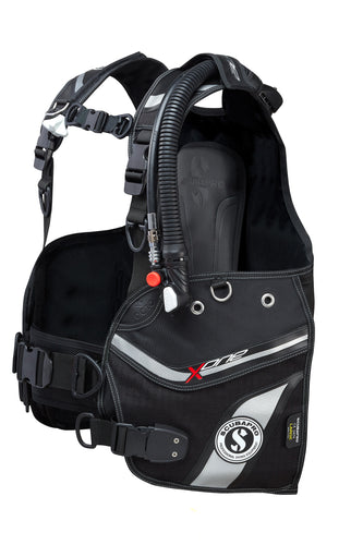 SCUBAPRO - X-ONE - without weight pockets
