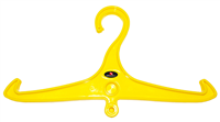 BEAVER Yellow B.C.D. & Regulator Hanger