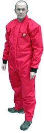 BEAVER Caving Oversuit XL