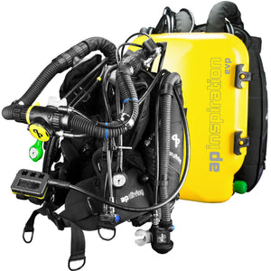 AP DIVING INSPIRATION EVP CLOSED-CIRCUIT REBREATHER
