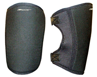 BEAVER Adjustable Heavy Duty Neoprene Knee Pads