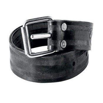 SCUBAPRO APNEA WEIGHT BELT RUBBER MARSEILLE BLACK