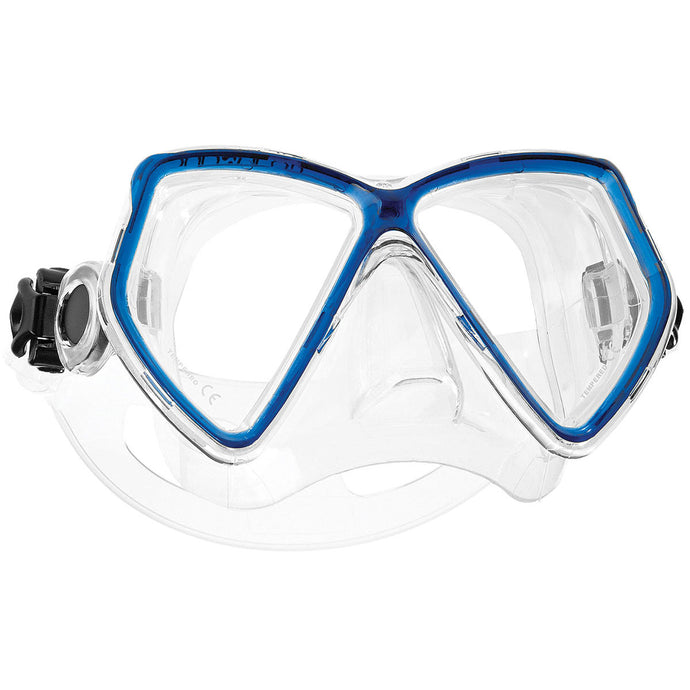 SCUBAPRO MINI DIVE MASK BLUE