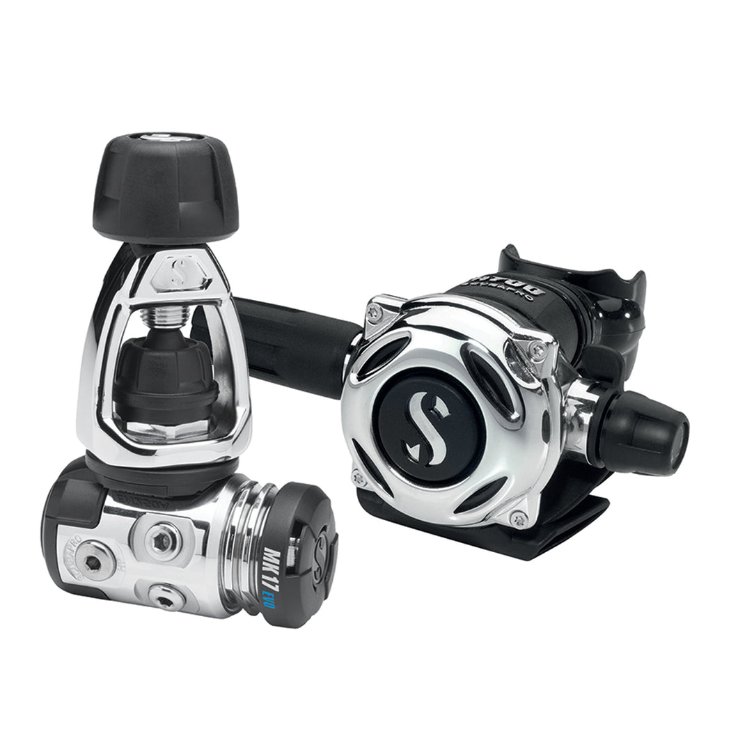 SCUBAPRO MK 17EVO/A700 DIVE REGULATOR SYSTEM INT