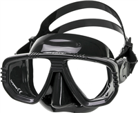 BEAVER Black Discovery Mask