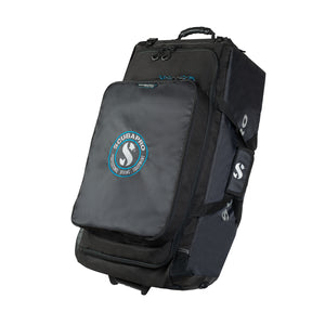 SCUBAPRO PORTER BAG BLACK