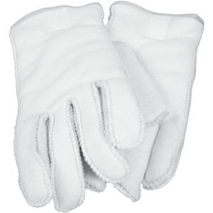 OMS - DRYSUIT ACCESSORIES ® under gloves, white