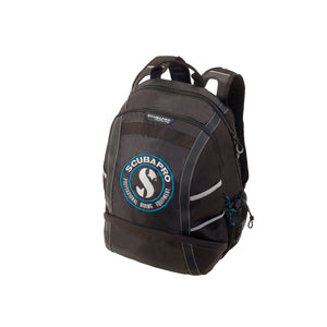 SCUBAPRO REPORTER BAG BLACK