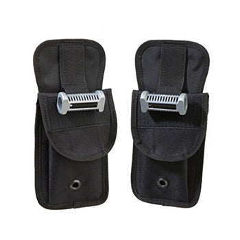 SCUBAPRO Rebel Weight Pocket Set